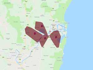 Severe storm leaves residents without power