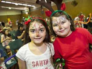 Gallery: Carols celebrate the festive season