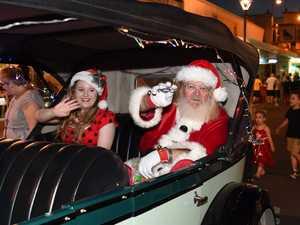Maryborough Christmas Street Party