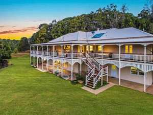 What $1400 a night will get you in the Byron Shire