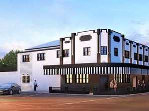 REVEALED: Transformation planned for iconic old hotel