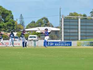 Mackay and Whitsunday win Youth Cup grand final