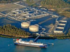 'Going gangbusters': Australia to take global lead with LNG