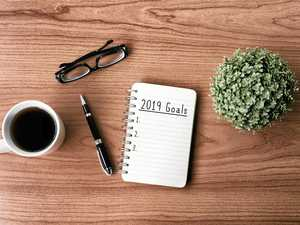 Take a new resolutions approach for the new year