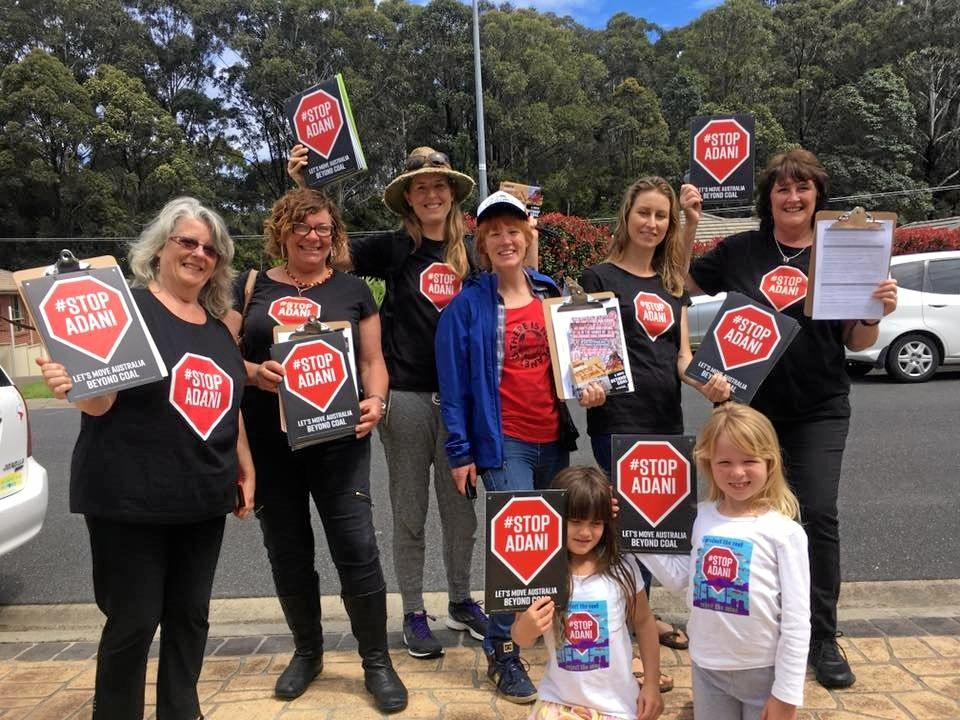 More and more regional Queenslanders are becoming sick and tired of anti-mining activists.