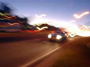 Drug driver's life-threatening Bruce Highway havoc