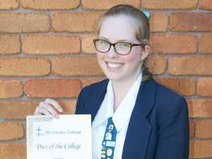 CQ OP Results: Hard work pays off for Kimberley
