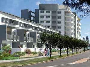 Minister reveals decision on Jewel high-rise