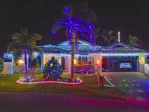 PHOTOS: Gladstone glows bright with Christmas spirit