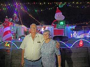 REVEALED: 2018 Gympie Christmas light competition winners