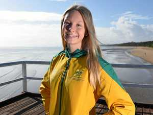 More state medals for Fraser Coast's young swimmers