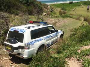 Fourth tourist drowns at Moonee Beach