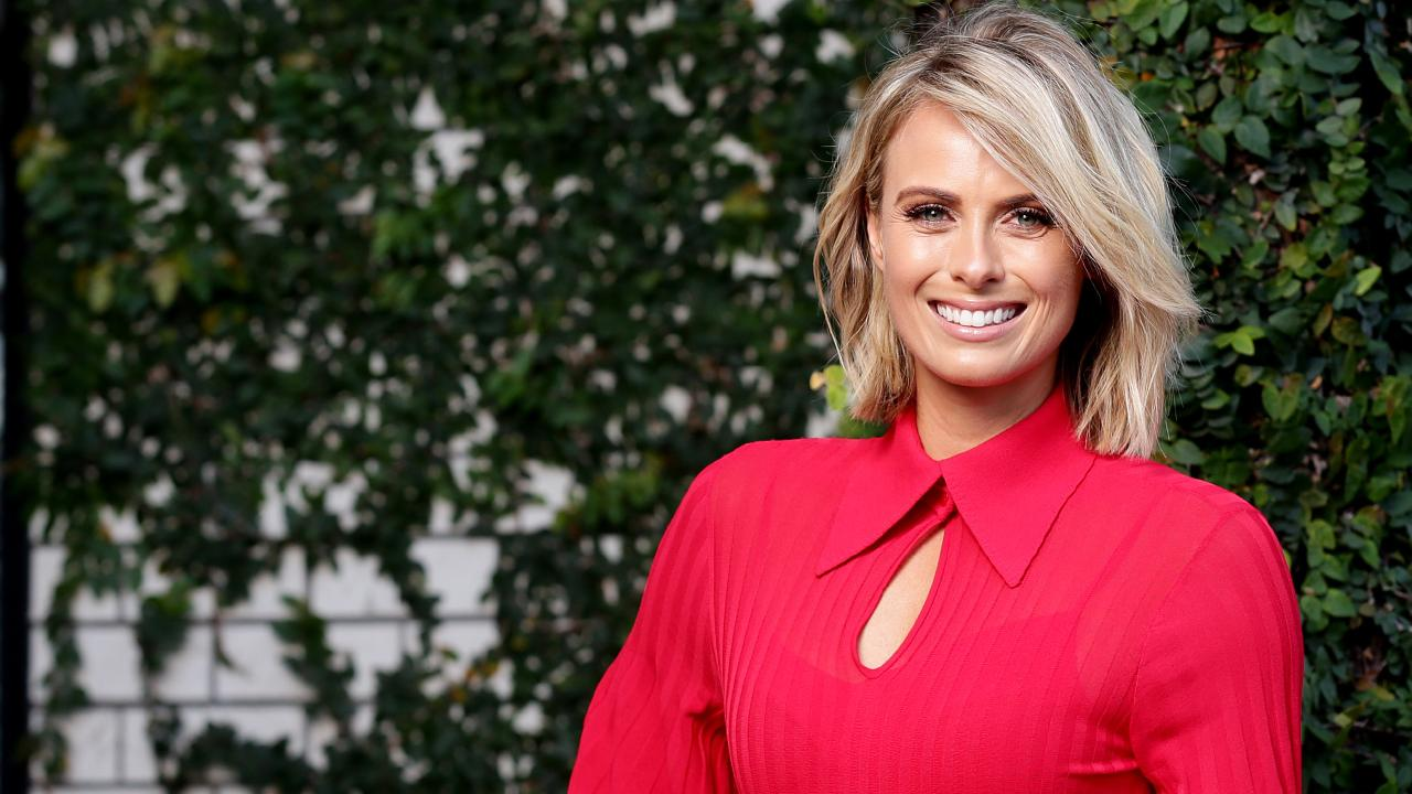 Sylvia Jeffreys is not expected to return to Today in 2019, but it's not exactly a punishment — she's being considered for a new prime time role at Channel 9. Picture: AAP