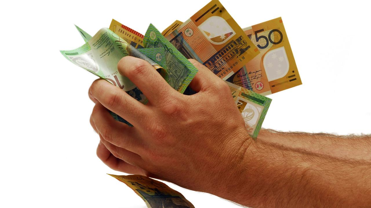 There are still six unclaimed division 1-winning tickets in Queensland. Picture: Thinkstock