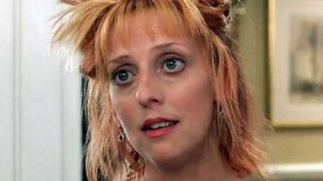 Chambers as Honey Thacker in Notting Hill.