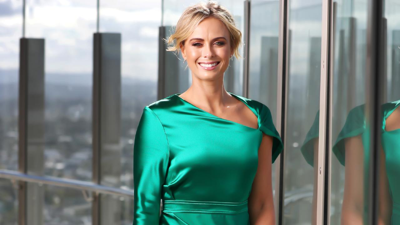 Sylvia Jeffreys is incredibly well-regarded at Channel 9 and while she's expected to leave Today, it's for bigger and better things. Picture: Nigel Hallett