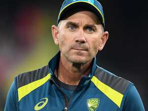 Langer lets loose on cricket 'soap opera'