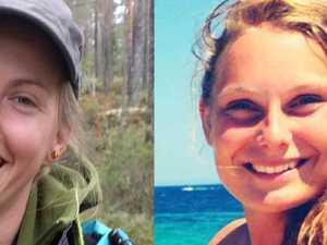 Sick beheading photos sent to families