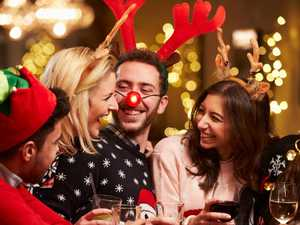 The 12 personality types of Xmas — which is you?