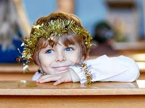 Christmas church services across the region