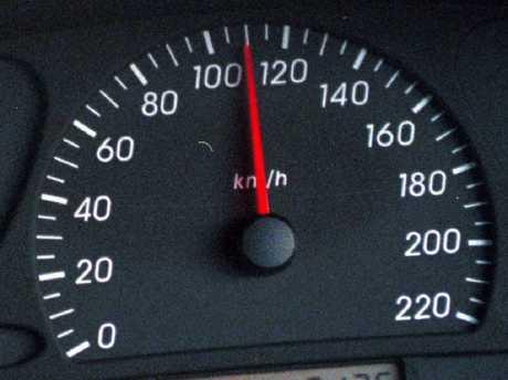 Authorities rarely discuss speed thresholds to avoid a 'defacto' speed limit being created.