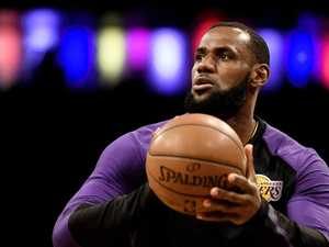 Heat on LeBron after explosive week
