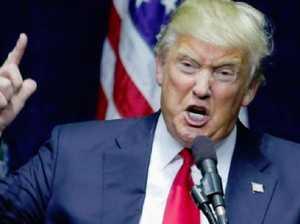 Trump slams Jews who vote for Democrats