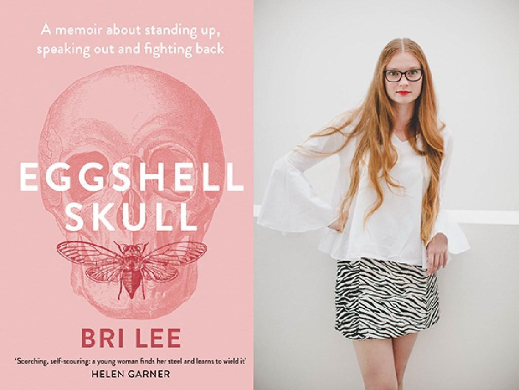 Eggshell Skull, Bri Lee.