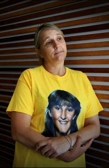 Annette Mason's sister Linda hopes an inquest will finally give the family answers and see somebody charged with Annette's murder. Picture: Jamie Hanson