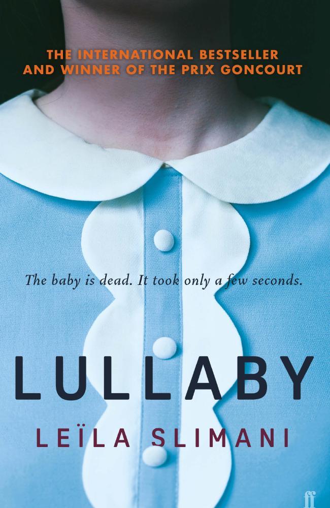 Lullaby, Leila Slimani