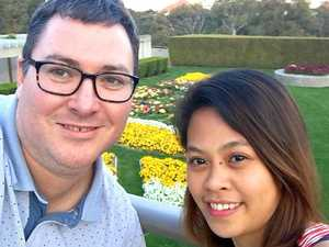 MP sex claims: Christensen says trips for fiancee and RSL