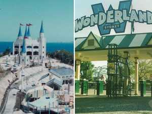 Australia's forgotten theme parks