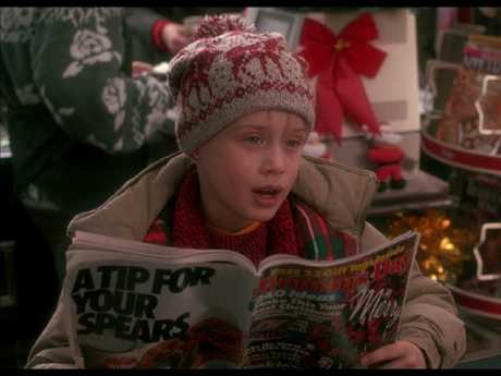 Who doesn't love Home Alone?