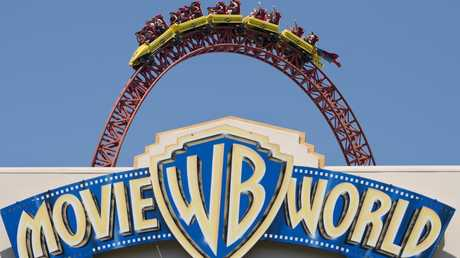 We've still got Movie World. Picture: News Corp Australia
