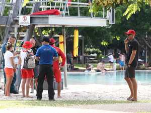 Life support switched off for Lagoon drowning victim