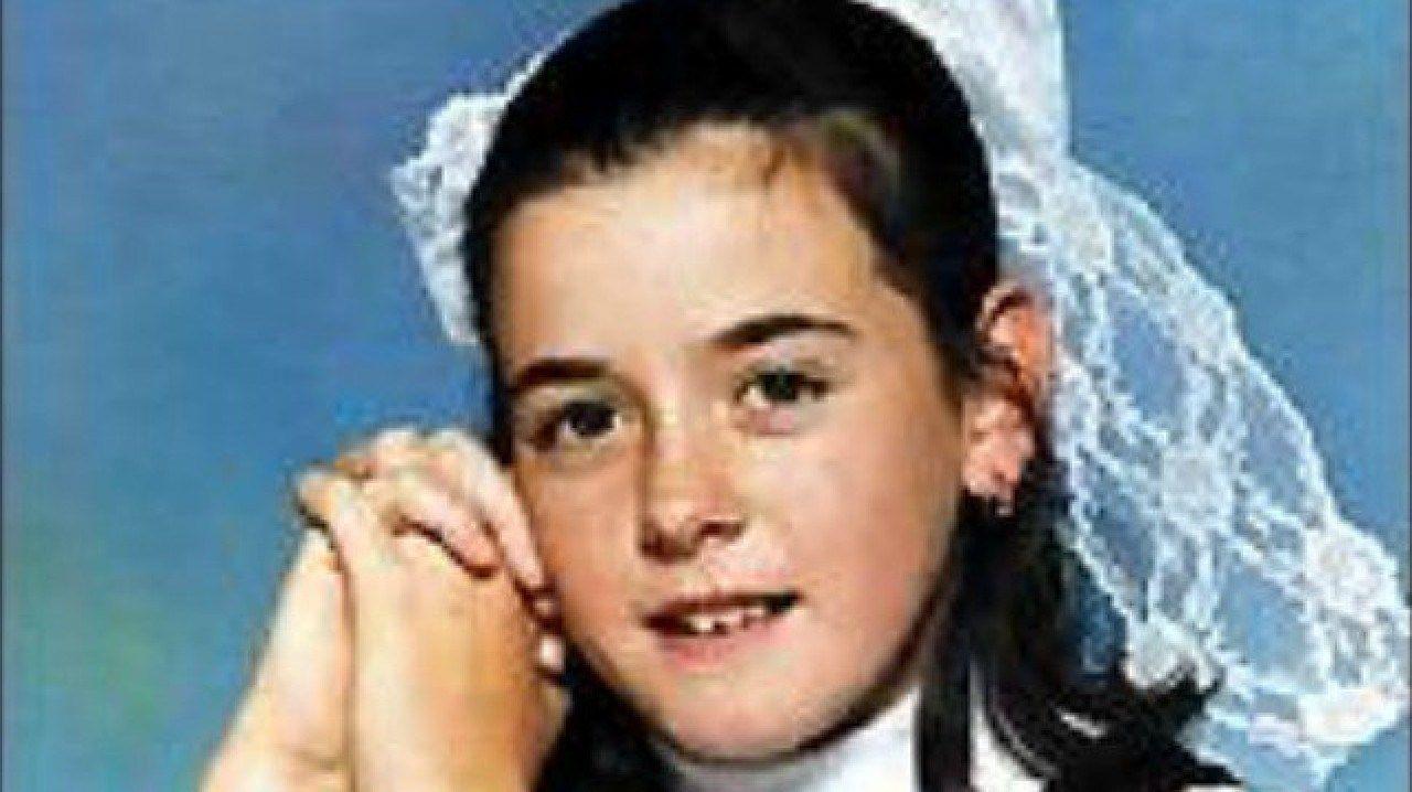 Natasha Ryan vanished when she was 14-years-old.