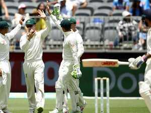 Aussies to strangle Kohli into submission