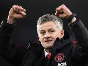 United at last