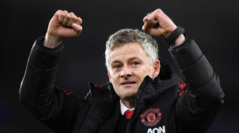 Ole Gunnar Solskjaer is already making big changes at Manchester United.