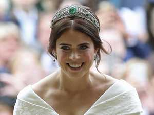 Princess Eugenie's surgery 'bombshell'