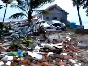 Band washed away as tsunami death toll climbs