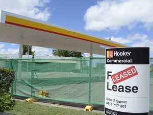 Long-standing Toowoomba service station set for re-brand