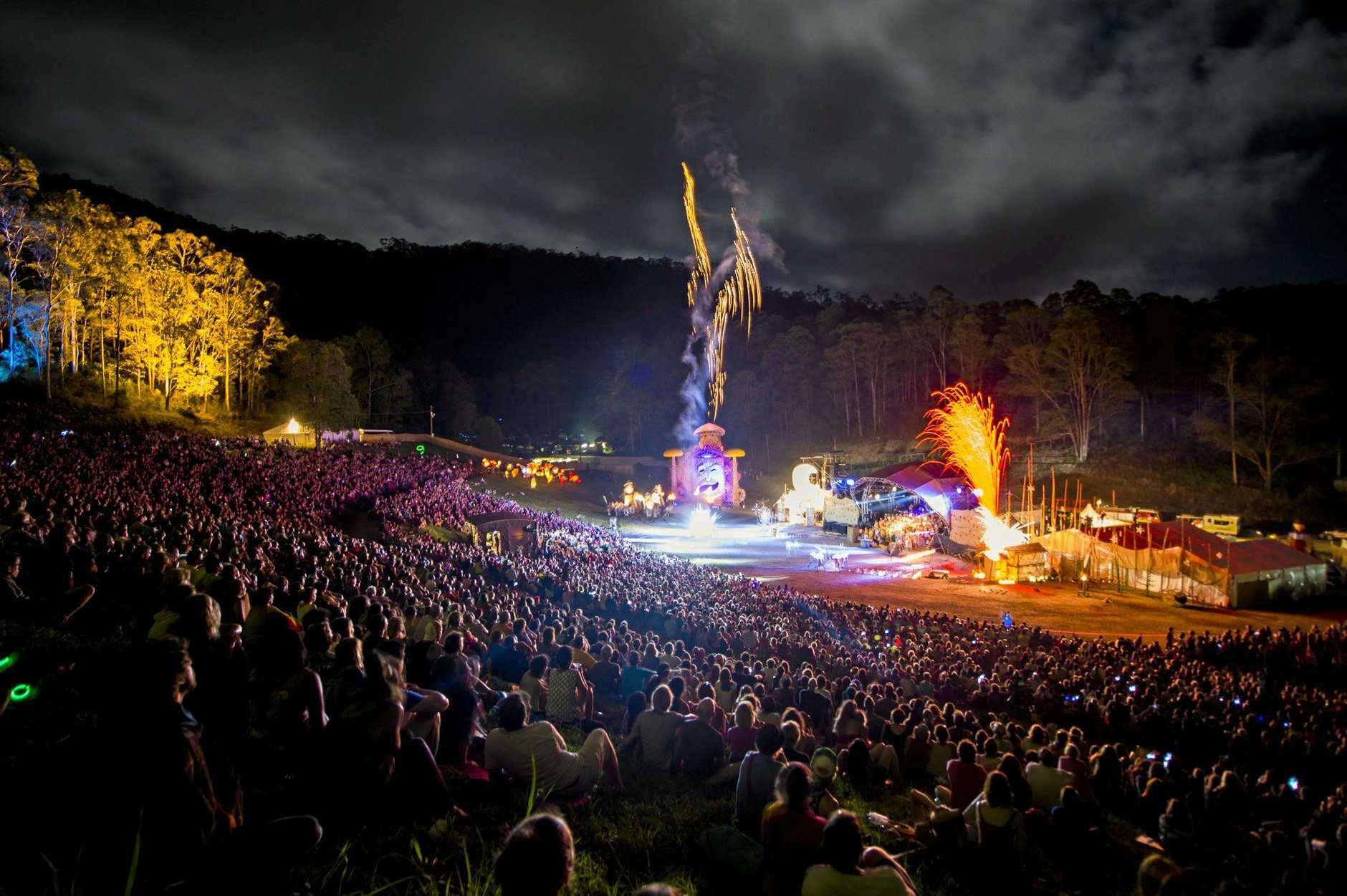 THE iconic Woodford Folk Festival returns on Thursday and boy have they delivered once more, with a monster 1214 events on offer.