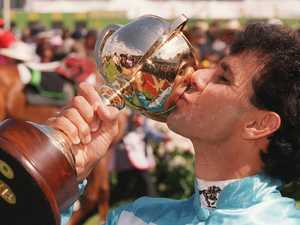 Melbourne Cup winning jockey dead