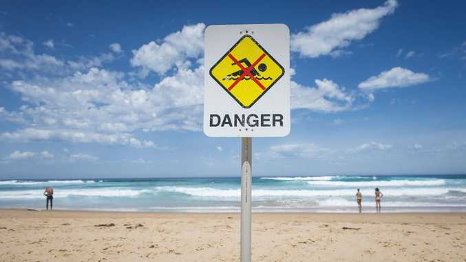 Two people have drowned at Phillip Island on Christmas Eve. File image: Eugene Hyland