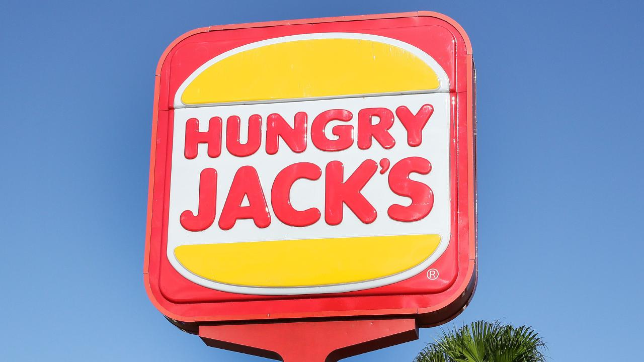 Hungry Jack's has come under fire after advertising for interns to fill its summer workforce.
