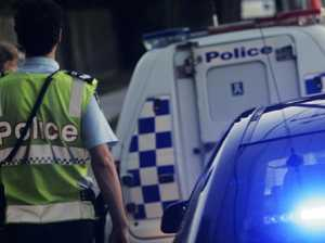 Kids were doing 130kmh on Warrego in stolen car: Police