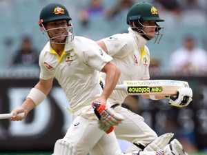 Test teammates to decide on Smith and Warner return