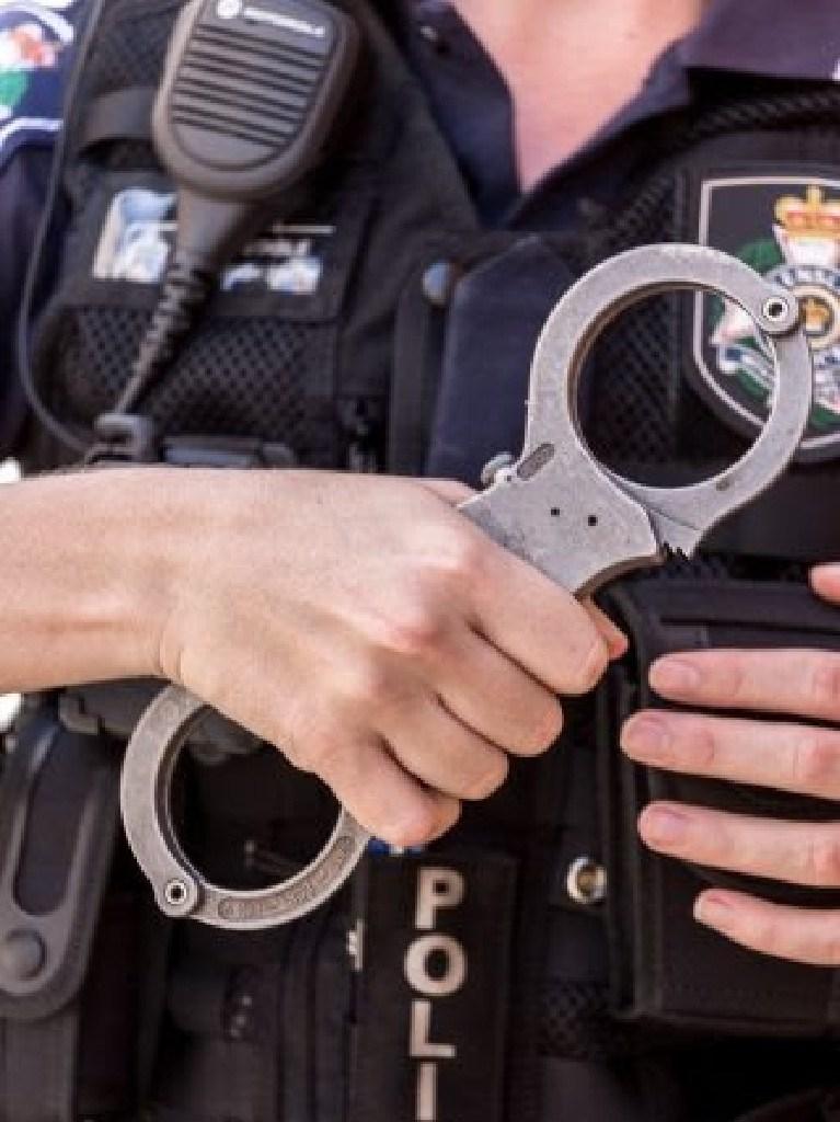 TSS PHOTO: Queensland Police. Generic.