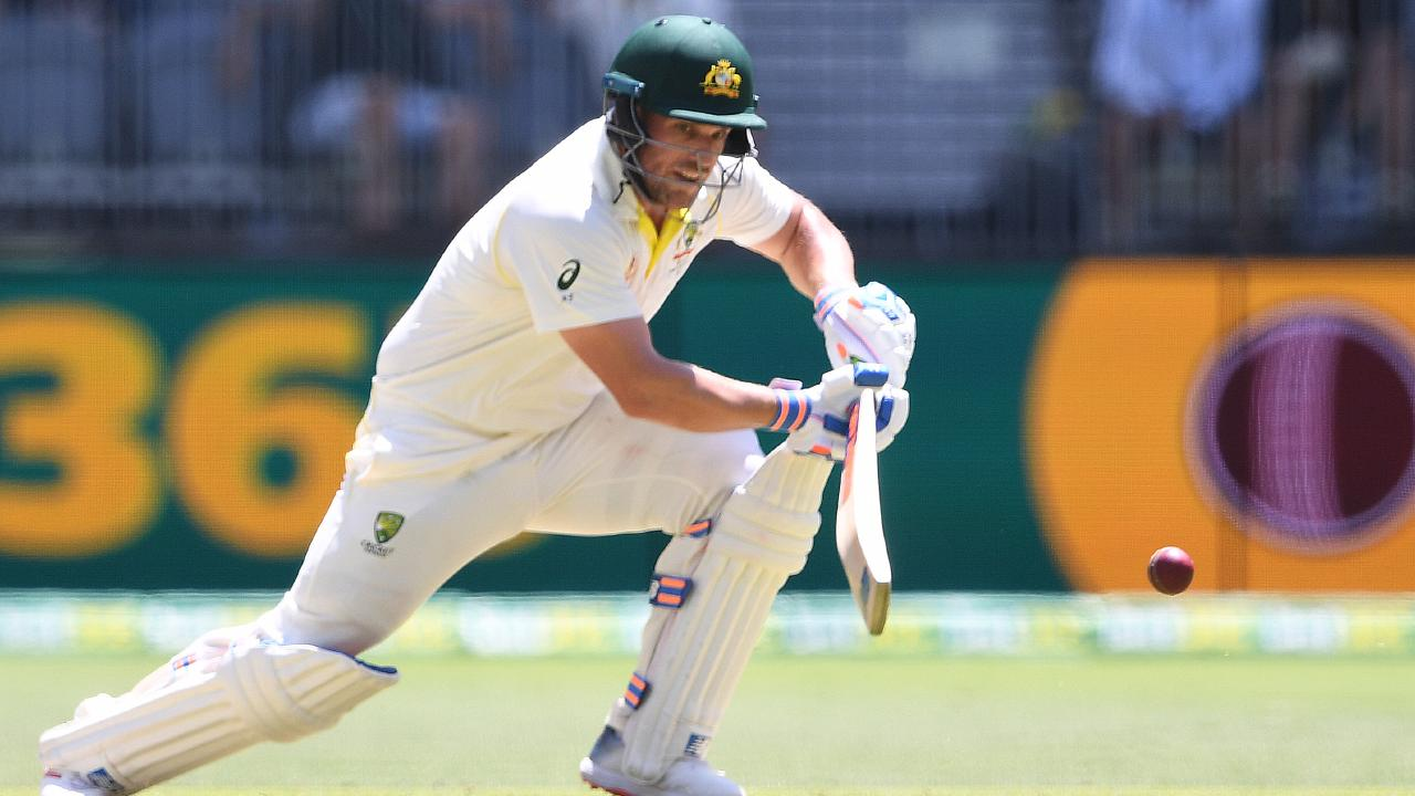 Will Aaron Finch deliver during the Boxing Day Test?